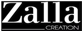 Zalla Créations – Salon de coiffure à Cherbourg Logo