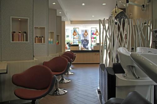 Coiffeur femmes zalla cr ation salon de coiffure - Creation salon de coiffure ...